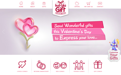 Online Gift Delivery In Cochin Kerala